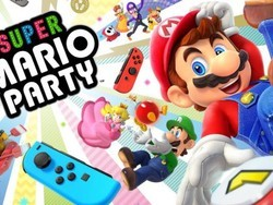 Super Mario Party: Everything you need to know!