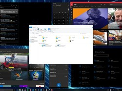 Dark mode in macOS Mojave shows just how much the Windows one sucks