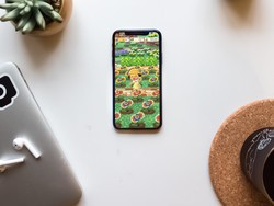 ACPC Bloomin' Booty with Kapp'n garden event is going on now!