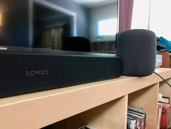 Sonos takes a swipe at Apple for making Siri available to other devices