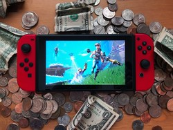You don't have to spend a dime on these free Nintendo Switch games