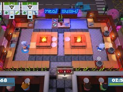 Overcooked 2 is hectic, challenging fun