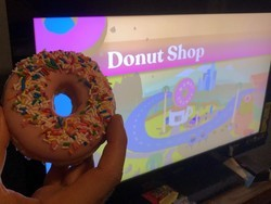 Garbage day: A beginner's guide to Donut County