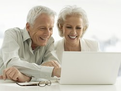 Make computing fun for a senior citizen near you!