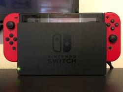 Are your TV and Nintendo Switch out of sync?