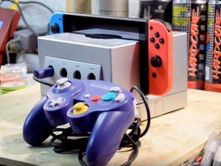 How to complete a GameCube Mod on your Nintendo Switch