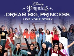 Disney's 'Dream Big, Princess' project shot on iPhone X, edited on FCP X