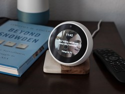 The Amazon Echo Spot and Show see discounts up to $65 off for the holidays