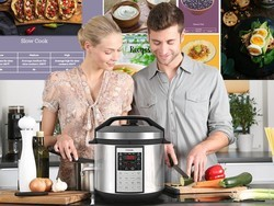 How does Cosori compare to Instant Pot?