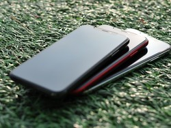 Win an iPhone and two Whitestone Dome Glass Screen Protectors!