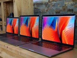 AMD APU Processor references uncovered in macOS beta