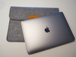 Don't carry around your new MacBook Air bare! Get a case!
