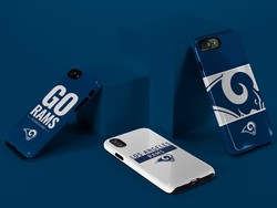 Awesome Los Angeles Rams iPhone cases you can buy now