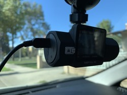 It's a great time to snag a Vantrue Dash Cam and record those dumb drivers