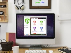 PureVPN's extended Cyber Monday sale nets you a subscription for $1 a month