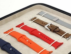 Organize your Apple Watch bands with these great solutions