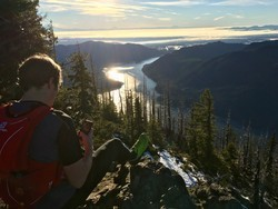 The backcountry is calling, but what to bring? iPhone or a GoPro?