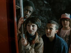 Take a trip to the Upside Down with these Stranger Things gifts