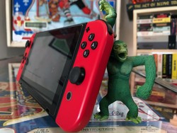 Swap out your Nintendo Switch kickstand for one of these replacements