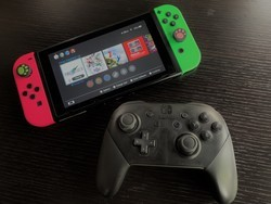 Best Nintendo Switch Controllers for Fortnite in 2019