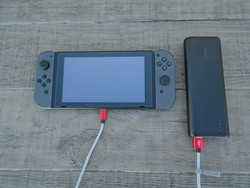 The best battery packs for the Nintendo Switch