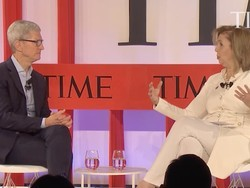 Tim Cook: Apple will engage in social issues where it can make a difference