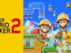 Everything you get with Super Mario Maker 2 Limited Edition