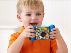 Help your kids get creative with their very own camera