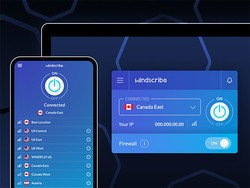Protect your family's devices for $49 with Windscribe VPN's easy-to-use app