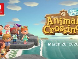 Nintendo has finally announced the next Animal Crossing title!