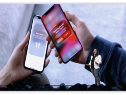 AirPods gets audio sharing, HomePod gets individual voice recognition