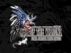 Brave Exvius getting War of the Visions spinoff for iPhone and Android