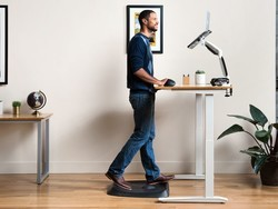 How much do anti-fatigue mats actually help?