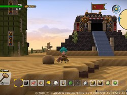 Dragon Quest Builders 2 is out now on Switch — here's what you need to know