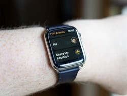How to use Find My Friends on Apple Watch