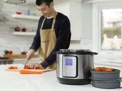 Which size Instant Pot Aura should you buy?