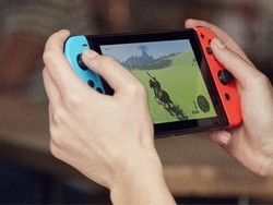 This new Switch model will have you playing longer