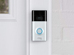 Monitor your front door with a Ring Video Doorbell 2 for just $70