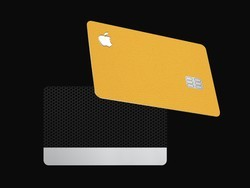 Dbrand skins for Apple Card now available to preorder