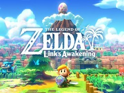 Link's Awakening : A classic remake for Switch to get excited about