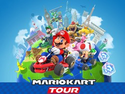 How to connect Mario Kart Tour to your Nintendo account