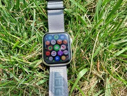 Check those messages on your Apple Watch too