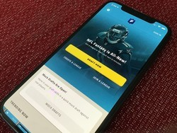 Draft your dream team with these fantasy football apps for NFL 2019!