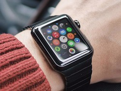 Apple Watch bands could authenticate your identity with wrist sensor