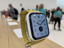 You don't have to buy your new Apple Watch from Apple — You have options