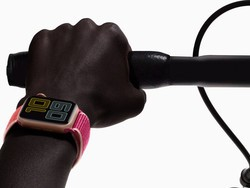 The all new Apple Watch Series 5 is here!