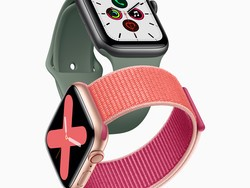 """Cellular Apple Watch Series 5 """"coming soon"""" to South Africa"""
