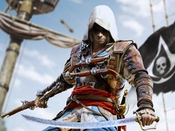 Assassin's Creed IV: Black Flag and Rogue are coming to Nintendo Switch