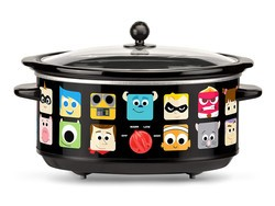 Save $10 on this Disney-themed 7-Quart Slow Cooker