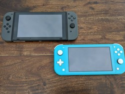Transfer your user data to a new Nintendo Switch following these steps
